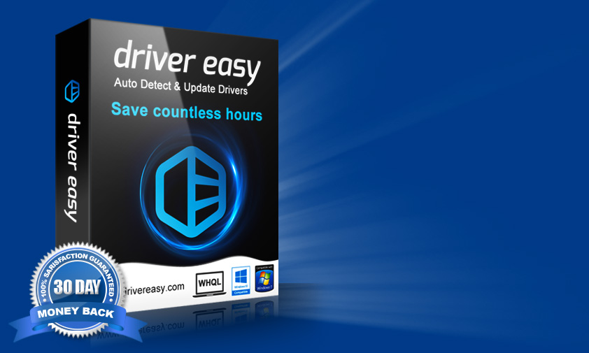Driver Easy background