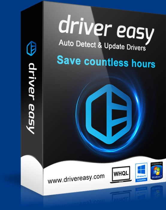 Driver Easy Professional 5.6.7.42416 Multilingual