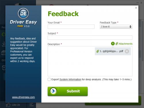 new-feedback