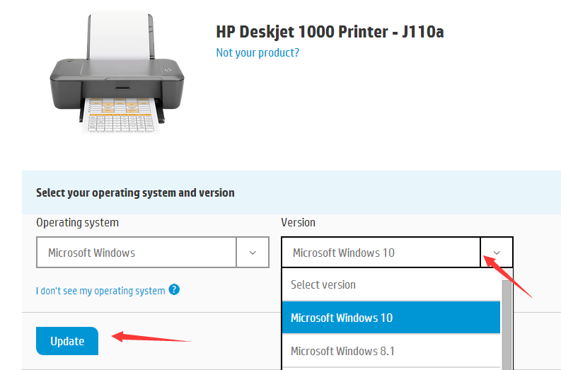 how to fix my hp printer problems