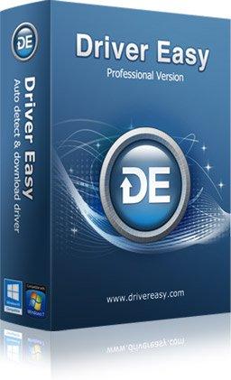 عملاق البحث عن التعريفات DriverEasy Professional 5.5.0.5335 + التفعيل Debox