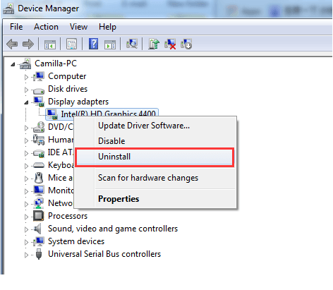how to fix windows irql_not_less_or_equal