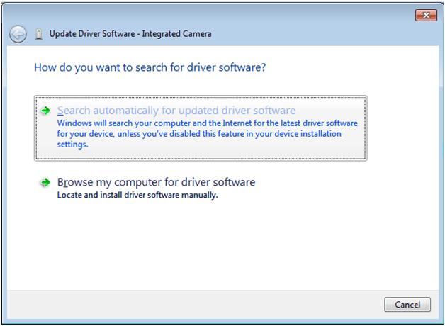 lenovo easy camera software windows 7
