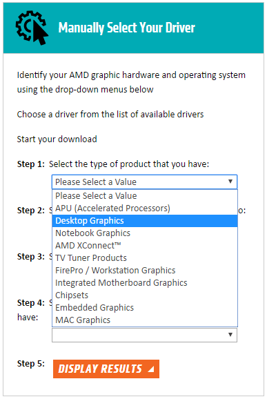 Amd Graphics Driver Download For Windows 10