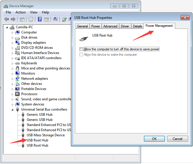 How to Fix Unknown USB Device (Port Reset Failed) Issue ...