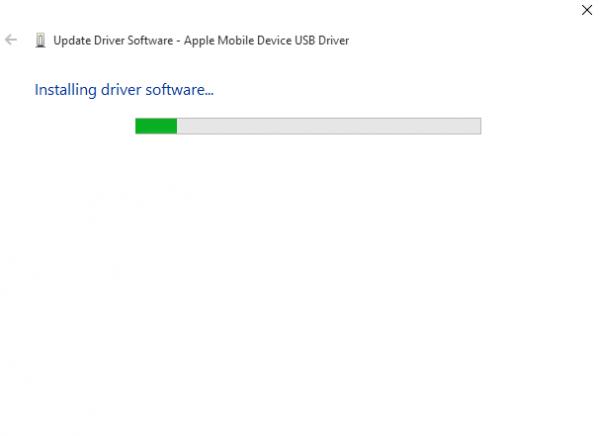 Драйвера для windows 7 для iphone