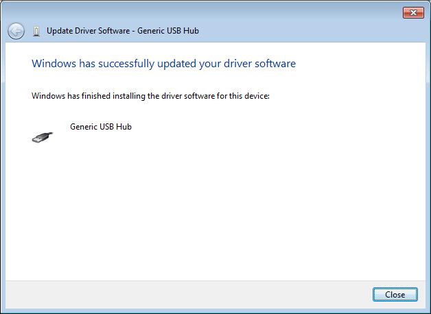 how to fix usb ports windows 10