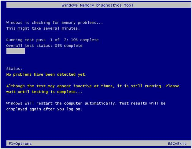 5 Tips To Fix A Blue Screen Of Death Bsod On Windows 10